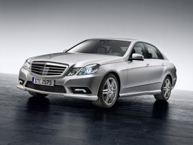 Mercedes-Benz E - 55, 260 kW