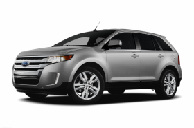 Ford Edge - 2.0 EcoBoost, 176 kW