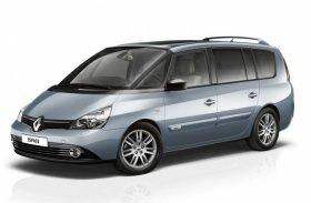Renault Espace IV - Espace 2.0 dCi, 118 kW