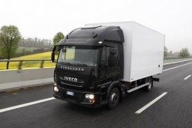 Iveco EuroCargo - E25, 185 kW