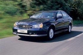 Chevrolet Evanda - 2.0 CDTi, 110 kW