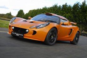 Lotus Exige - 1.8i, 141 kW