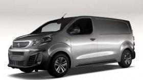 Peugeot Expert III - 2.0 Blue HDI, 110 kW