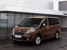 Peugeot Expert Tepee - 2.0 HDI, 120 kW