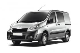 Peugeot Expert - 2.0i 16V, 100 kW