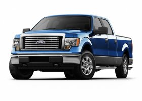 Ford F-serie - 6.7i F-450 Super Duty, 298 kW