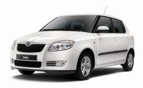 Škoda Fabia - II (2007 - 2014) - 1.2 TSI, 63 kW