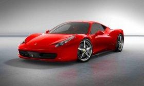 Ferrari Ferrari - 4.3i F430 Scuderia, 375 kW
