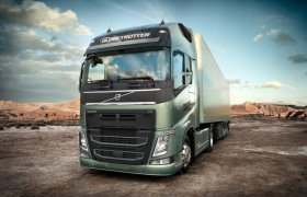 Volvo FH - 13 D13A 520, 382 kW