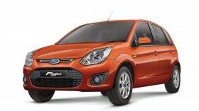 Ford Figo - 1.4 TdCi, 51 kW