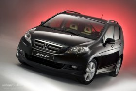 Honda FR-V - 2.2 CTDI, 103 kW