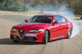 Alfa Romeo Giulia - 2.0 Turbo AT, 147 kW