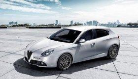Alfa Romeo Giulietta - 2.0 JTD, 100 kW