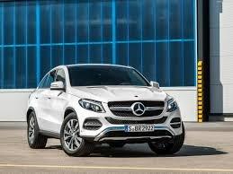Mercedes-Benz GLE - 350D, 190 kW
