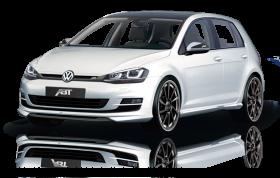 Volkswagen Golf 7 - 1.4 TSI, 92 kW