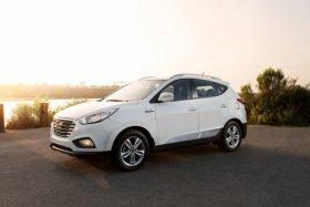 Hyundai Grand - 2.2 CRDi, 110 kW