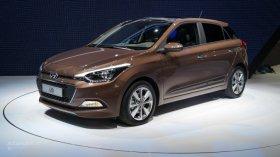 Hyundai i20 - 1.4 CRDi, 55 kW