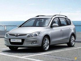 Hyundai i30cw - 2.0 MPI, 105 kW