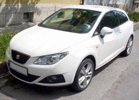 Seat Ibiza - 1.9 TDI, 55 kW