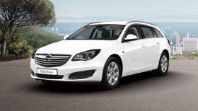 Opel Insignia - 2.0 CDTI, 103 kW