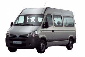 Nissan Interstar - 3.0 dCi, 100 kW