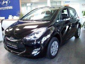 Hyundai ix20 - 1.6 CVVI, 92 kW