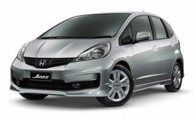 Honda Jazz - 1.2 i-VTEC, 66 kW