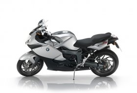 BMW K Series - K 1600 GT, 118 kW
