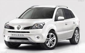 Renault Koleos - 2.0 dCi, 127 kW