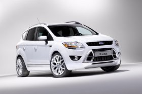 Ford Kuga - 2.5 T, 147 kW