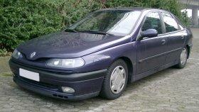 Renault Laguna I - 1.9 dCi, 88 kW