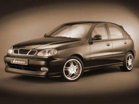 Daewoo Lanos (1996+) - 1.5i, 80 kW