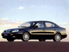 Daewoo Leganza (1997 - 2002) - 2.0i, 85 kW
