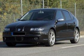 Seat Leon I - 1.9 TDI, 110 kW