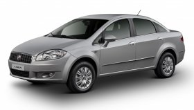 Fiat Linea - 1.4 TJET, 88 kW