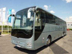 MAN Lions Coach - Lion´s 12l R6, 228 kW