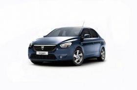 Dacia Logan - 1.4 MPI, 55 kW