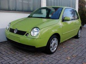 Volkswagen Lupo - 1.0i, 37 kW