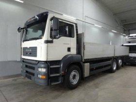 MAN M2000 - M2000, 265 kW