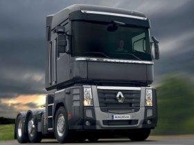 Renault Magnum - 480, 353 kW