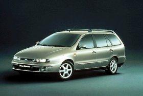 Fiat Marea - 1.6i, 76 kW