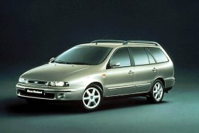 Fiat Marea - 2.4 JTD, 96 kW