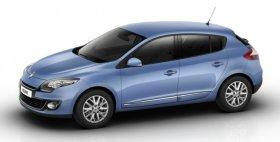 Renault Megane III - 1.2 TCE, 85 kW