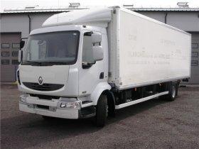Renault Midlum - 180, 128 kW