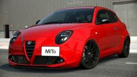 Alfa Romeo MiTo - 1.3 JTD, 62 kW