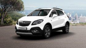 Opel Mokka - 1.6 CDTI, 100 kW