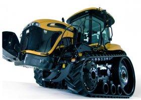 Challenger MT 700C - 755C, 224 kW
