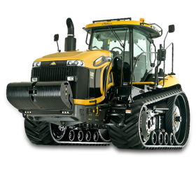 Challenger MT 800C - 855C, 342 kW
