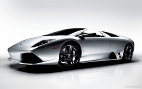Lamborghini Murcielago - 6.2i, 426 kW