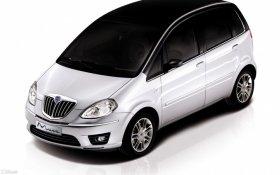 Lancia Musa - 1.4i, 70 kW
